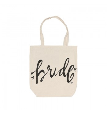 Bride Inspired Tote