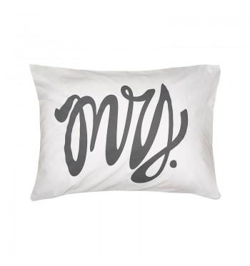 mrs. Inspired Pillowcase