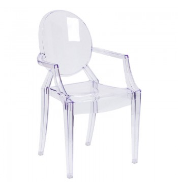 Ghost Arm Chair