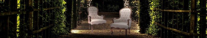 Chairs & Chaises