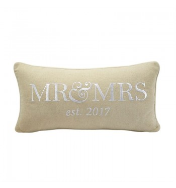Mr. & Mrs.  Pillow Est 2017