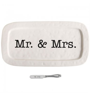 Wedding Tray Set