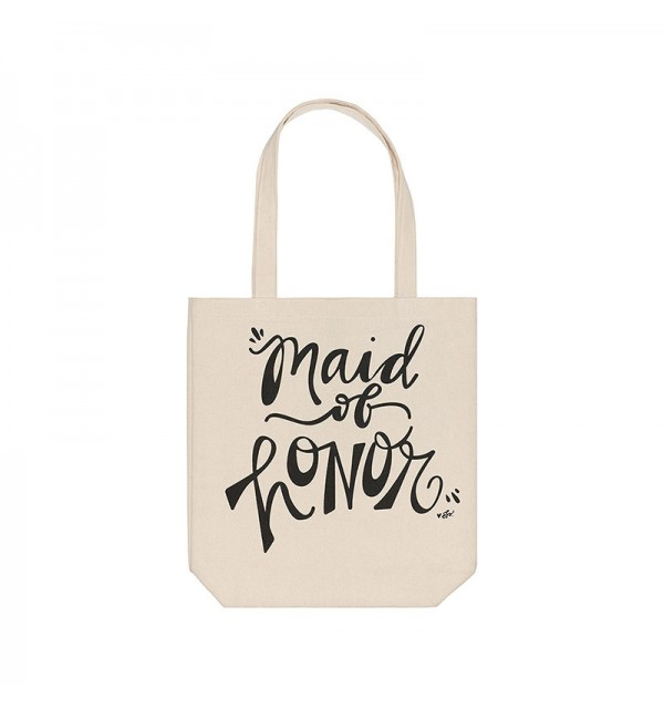 Maid of Honor Inspired Tote