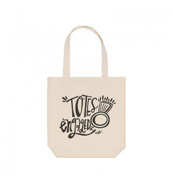 Totes Engaged Inspired Tote