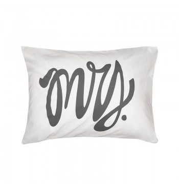 mrs. Inspired Pillowcase