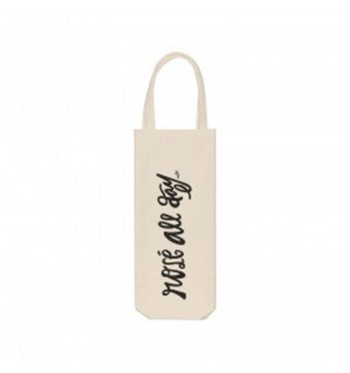 rosé all day Inspired Wine Bag