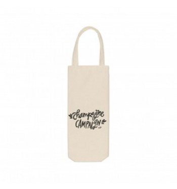 Champagne Campaign Inspired Bag