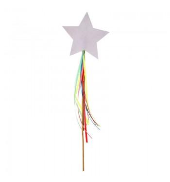 Star Sparkle Wands