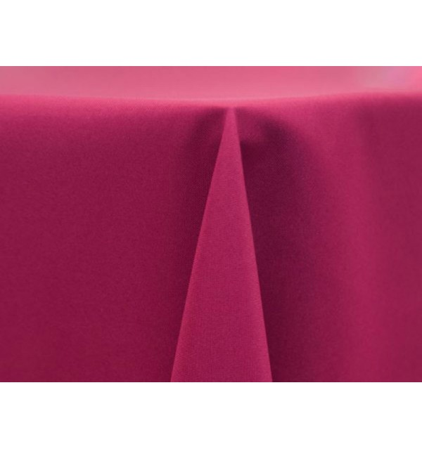 Polyester Raspberry