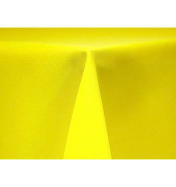 Polyester Neon Yellow