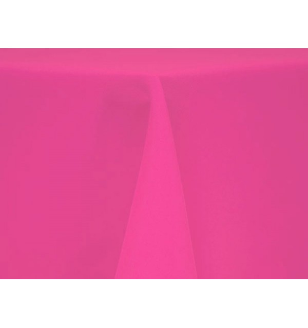Polyester Neon Pink