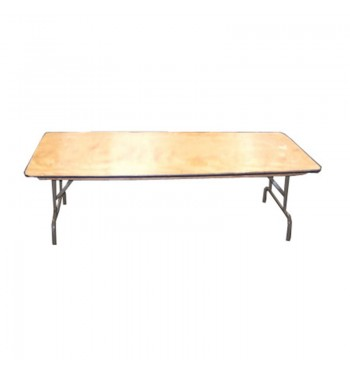 Children Rectangular Table