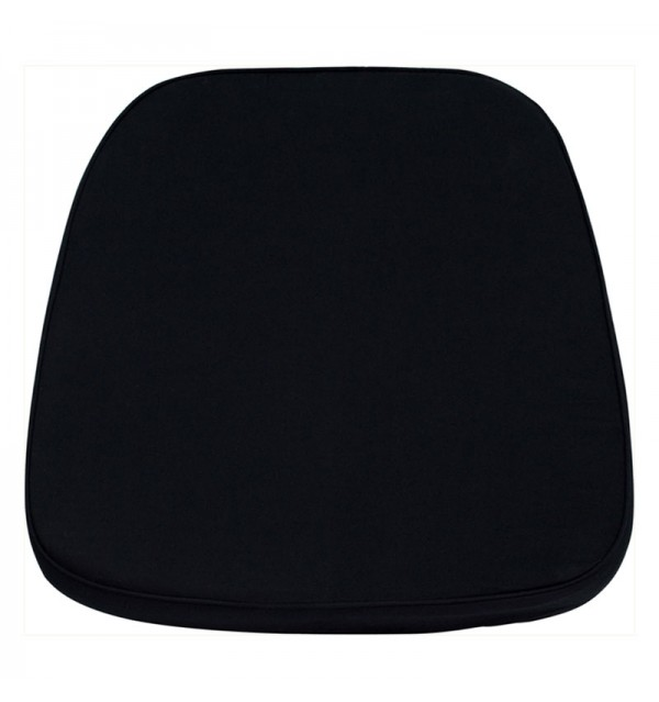 Chiavari Cushion Black