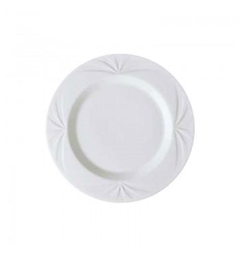 Fleur Dinner Plates