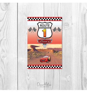 Designs Are 4 X 6 Inches For You To Print And Use In Your Event Guest Tables.  For Best Results Insert Each Printed Art Inside A Picture Frame To Match  Your ...