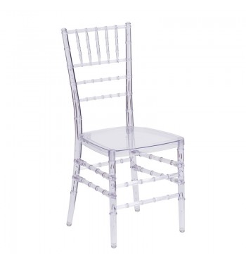 Chiavari Clear Chair