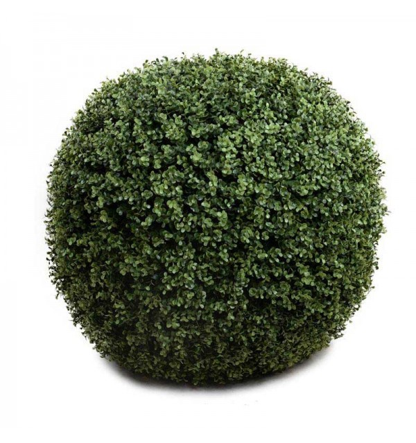 Our Realistic UV Artificial Boxwood Balls Are Excellent For Indoor And  Outdoor Decor. Great For A Garden Theme Or Where A Natural Look Is Desire.