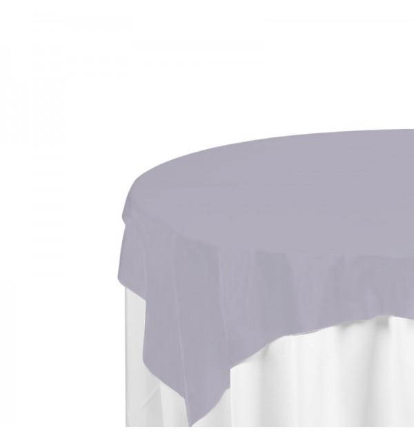 Grey Polyester Overlay